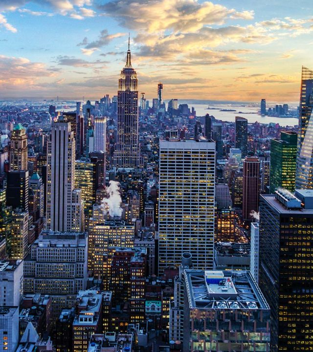 New York Off-Market Investments
